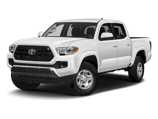 Terrific 2016 Toyota Tacoma Sr5 Gmtry Best Dining Table And Chair Ideas Images Gmtryco