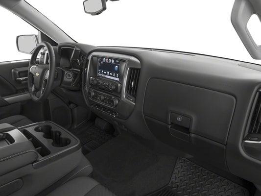 2018 Chevy Silverado >> 2018 Chevrolet Silverado 1500 Lt