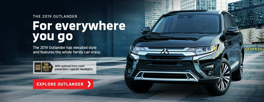 Texas City Mitsubishi Dealer in Texas City TX | League City